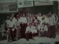 3 Kampus fakultas syariah jl sriwijaya
